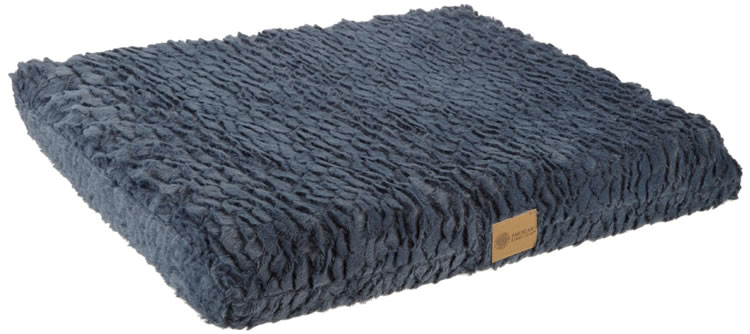 AKC orthopedic crate dog bed