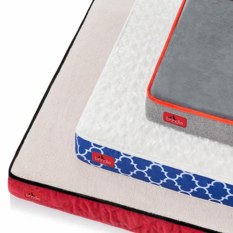 BRINDLE Waterproof Designer Pet Bed