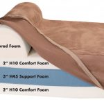 The 3 Best Orthopedic Dog Beds for Large Dogs