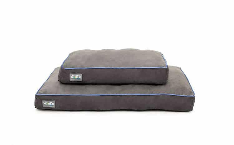 First Quality Dog Bed Sizes