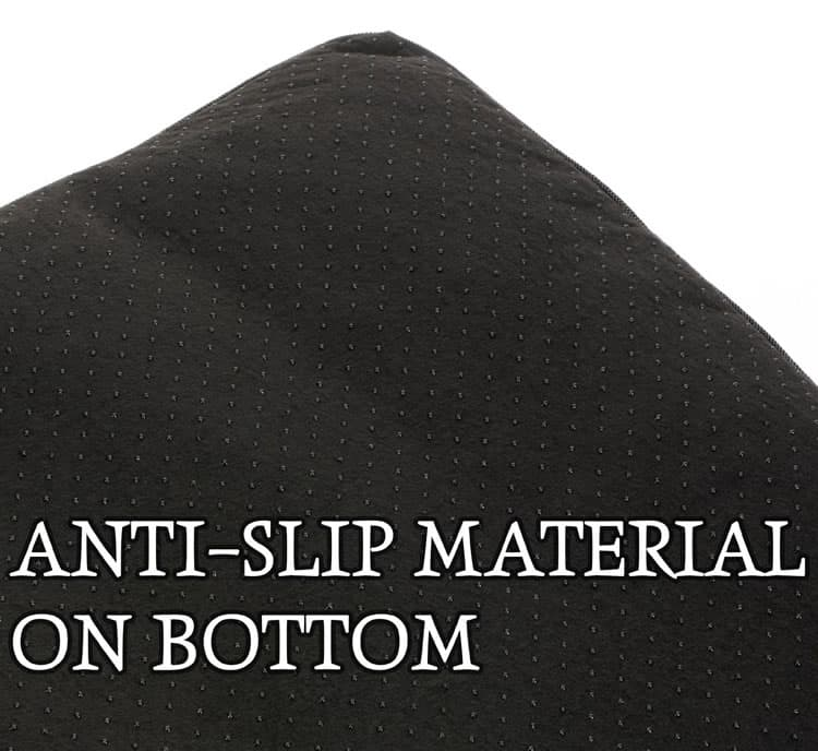 First Quality anti slip bottom Dog Bed