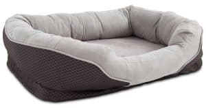 Petco Orthopedic Peaceful Nester Dog Bed Review