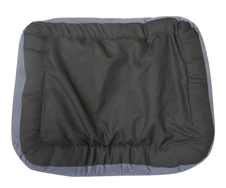 Simmons Beautyrest Colossal Rest Orthopedic Memory Foam Dog Bed bottom
