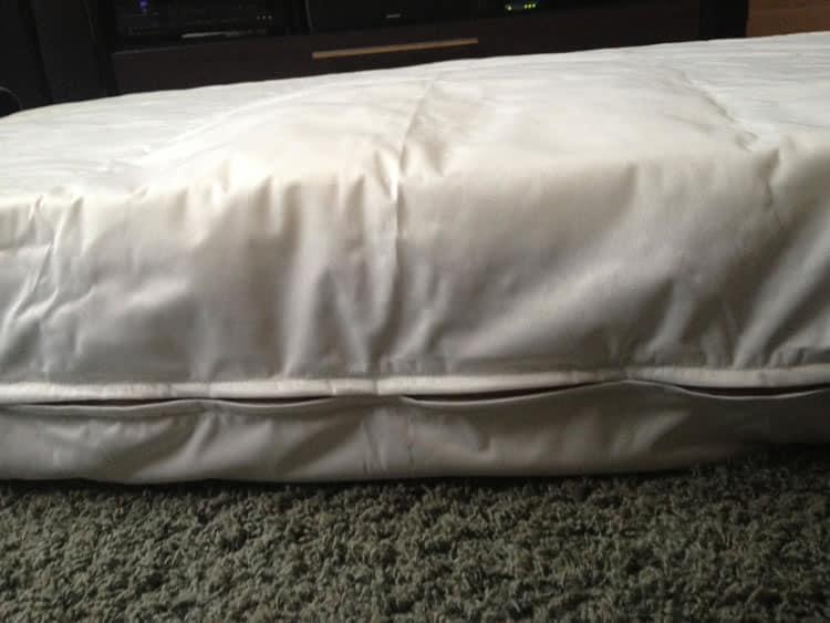 Liner for Flat Big Barker 7 Dog Bed
